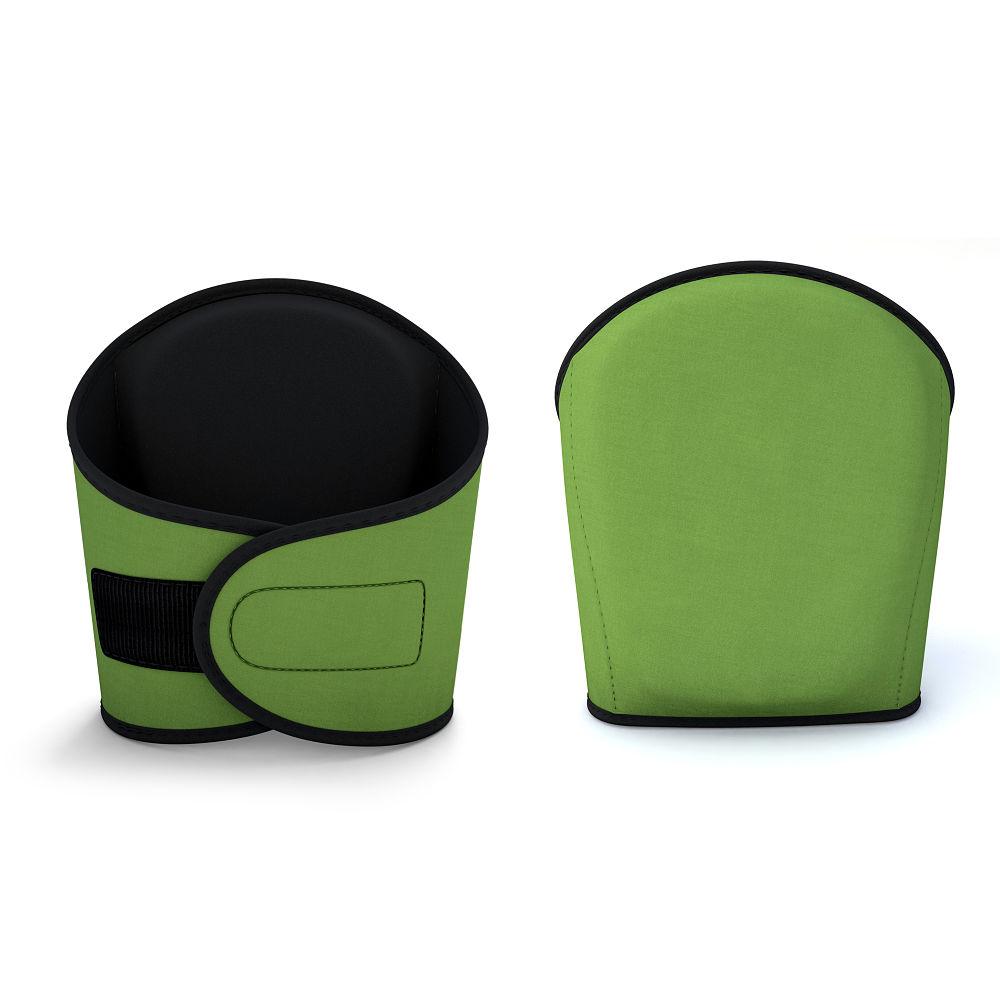 Total Comfort Green Knee Pad