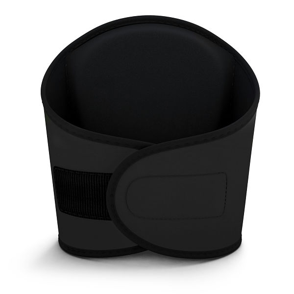 Black Knee Pads