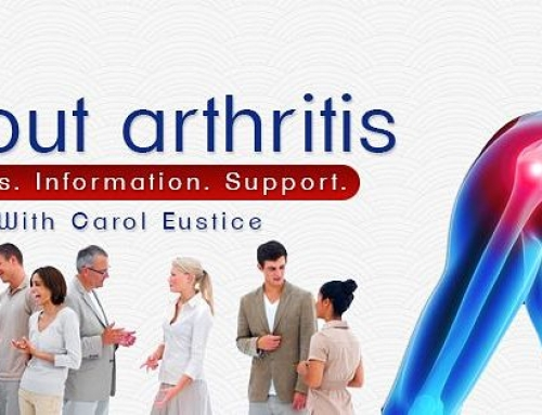 Arthritis Explained – Expert Insight from Carol Eustice